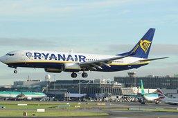 Ryanair: les pilotes allemands rejoignent la grève européenne