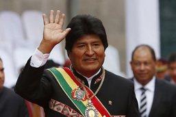 Vol de la médaille présidentielle bolivienne, son garde était à la maison close