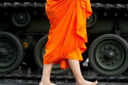 Un moine défroqué condamné à 114 ans de prison pour fraude en Thaïlande