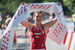 Nicola Spirig championne d'Europe pour la 6e fois