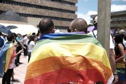 Costa Rica: la justice ordonne au Parlement de lever l'interdiction du mariage homosexuel
