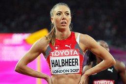 CE de Berlin: Cornelia Halbheer qualifiée pour les demi-finales