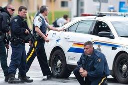 Un suspect arrêté après une fusillade qui a fait 4 morts au Canada