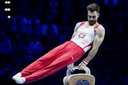 L'équipe de Suisse flirte avec le podium