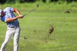 US PGA Championship: Koepka leader, Woods pas loin