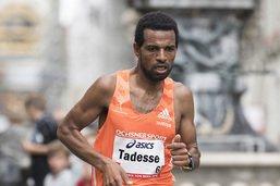 Européens de Berlin: médaille d'argent pour Tadesse Abraham