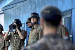 Sommet prévu en septembre entre les deux Corées
