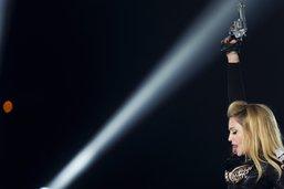 Madonna n'a cessé de repousser les limites depuis ses débuts