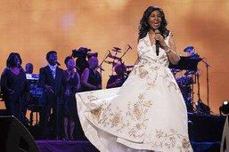 La chanteuse américaine Aretha Franklin dans un état grave