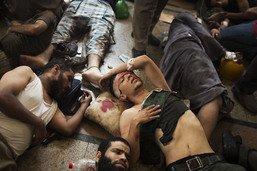 Cinq ans après, des ONG appellent l'Egypte à rendre justice aux victimes de 2013
