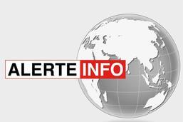 """""""Attaque terroriste"""" à Westminster, trois blessés, suspect arrêté"""