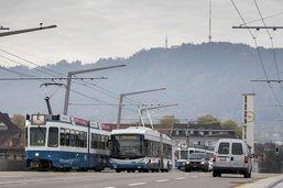 Bon rapport prix-prestations pour les transports publics suisses