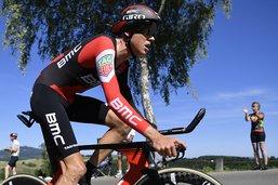 Michael Schär prolonge avec BMC