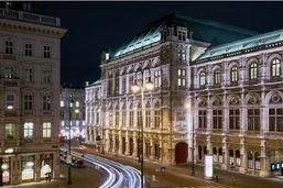 Vienne détrône Melbourne au premier rang des villes