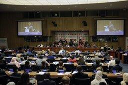 La Suisse ne signe pas le traité interdisant les armes nucléaires