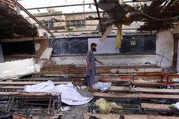 Des dizaines de morts en Afghanistan après deux attaques distinctes