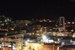 Pont effondré à Gênes: Rome en guerre contre la société autoroutière gestionnaire