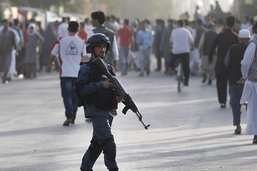Centre de formation des services de renseignements attaqué à Kaboul