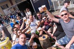 Carlsberg relève son objectif après de bonnes ventes de bières