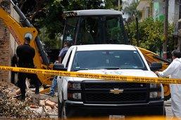 Arrestation de 48 membres d'un puissant cartel mexicain
