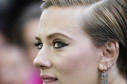 Scarlett Johansson est l'actrice la mieux payée de la planète