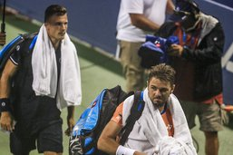 Sans doute double ration vendredi pour Federer et Wawrinka