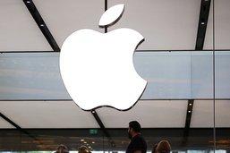 Un ado australien arrêté pour avoir piraté des données d'Apple