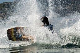Apnée, yoga du rire ou mermaiding à Lausanne-sur-Mer
