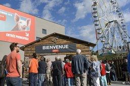 Le Comptoir Suisse cherche encore à se réinventer
