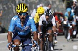 Nibali, Aru, Quintana et Valverde parmi les préinscrits