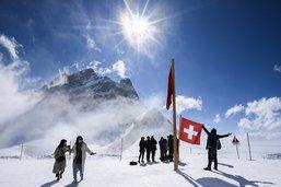 Tourisme: la FST déplore l'écart entre montagne et villes