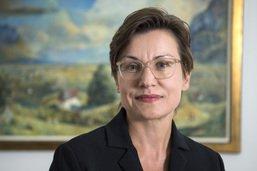 Antonio Guterres nomme une Suissesse à un haut rang à l'ONU