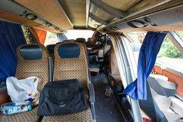 Trois morts et 18 blessés dans un accident d'un bus ukrainien en Pologne