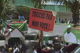 """L'opposition malienne veut entrer en """"résistance"""" face à IBK"""