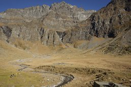 Deux alpinistes perdent la vie au Tessin