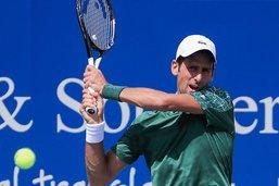 Novak Djokovic a rendez-vous avec l'histoire