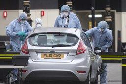 Attentat à Londres: le suspect inculpé de tentatives de meurtre