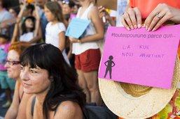 """""""La grève des femmes va réconcilier Beyoncé et Christiane Brunner"""""""