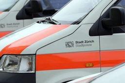 Deux policiers blessés par des supporters présumés du FCZ