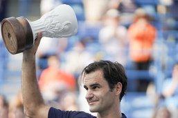 """Roger Federer: """"Djokovic était meilleur"""""""