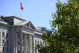 Le TF rejette le recours de l'informaticien de la banque Sarasin