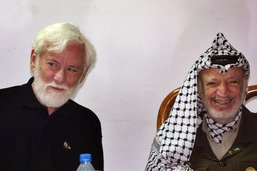 Israël: décès d'une figure du camp de la paix et intervieweur d'Arafat