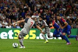 Premier League: Liverpool solide