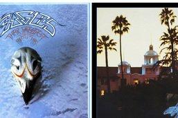 Disque le plus vendu: les Eagles repassent devant Michael Jackson