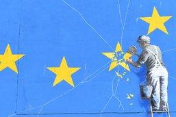 """Un Brexit """"chaotique"""" menacerait l'unité européenne, dit Londres"""