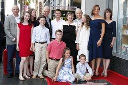 Jennifer Garner obtient son étoile à Hollywood