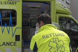 Petite explosion dans un labo à Bâle: une personne hospitalisée