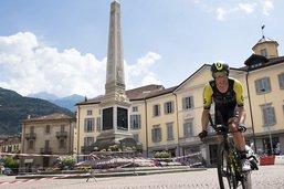 Albasini et Hollenstein à la Vuelta