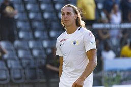 Michael Frey exclu du FC Zurich jusqu'à nouvel avis