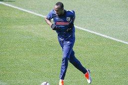 Bolt s'offre un 1er entraînement avec les Mariners